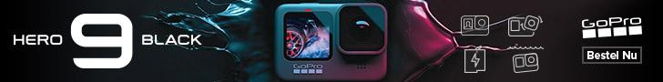 Koop de GoPro HERO9 Black op gopro.com