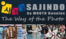 SAJINDO - The Way of the Photo