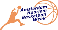 Amsterdam Haarlem Basketball Week
