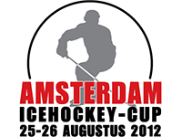 Amsterdam Icehockey Cup 2012