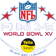 WorldBowl XV