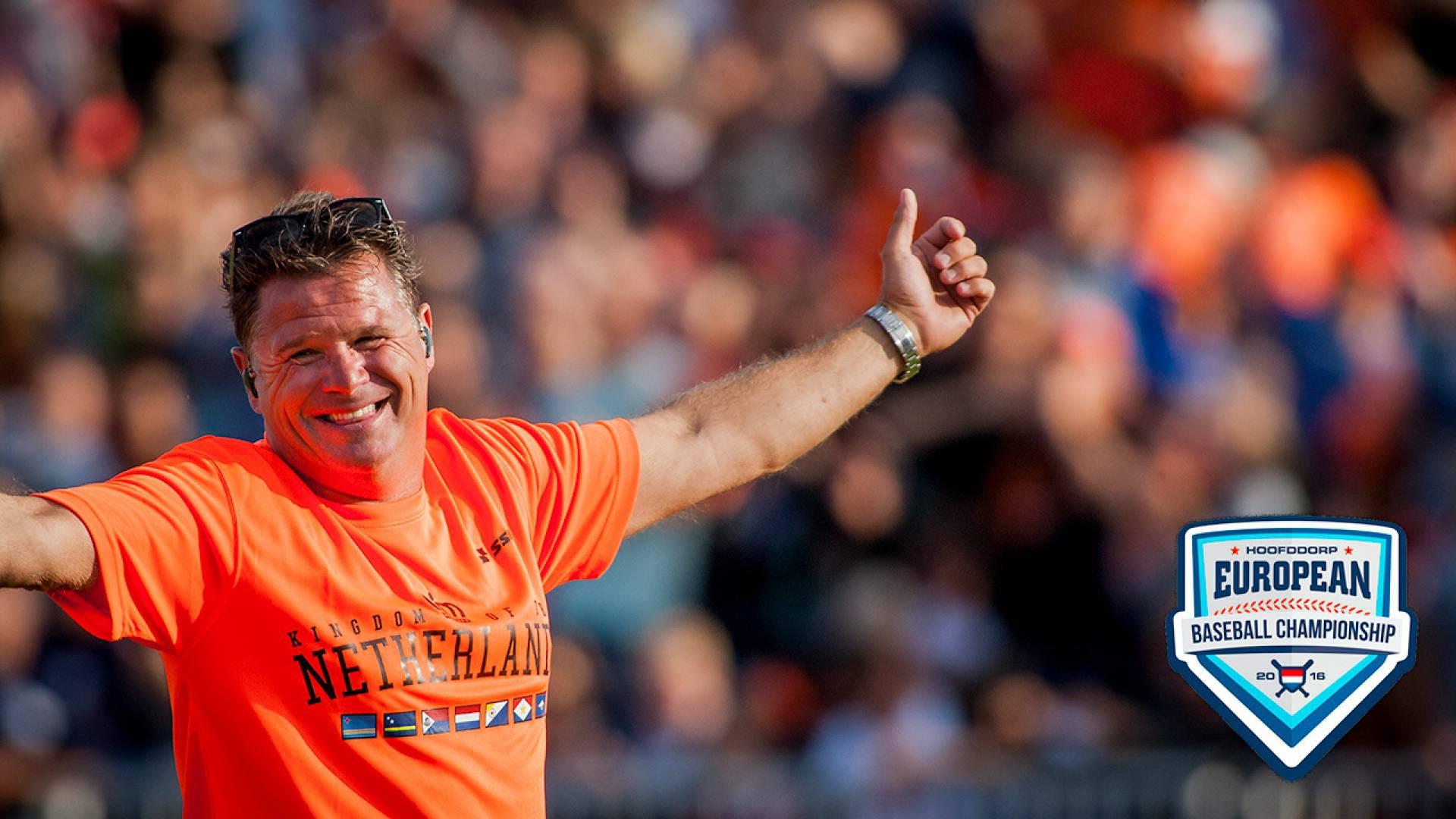 Nederland voor 22e keer Europees kampioen!