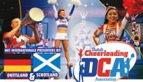 Nederlands Kampioenschap Cheerleading 20...
