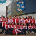 Voorronde DCA NK 2013