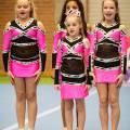 1e voorronde DCA NK Cheerleading