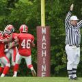 Touchdown!!