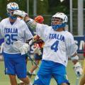 Spanje 6-12 Italie