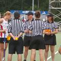 Dames, Duitsland 12-11