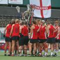 Dames, England 20-3